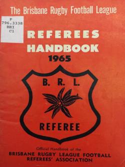 1965 Handbook