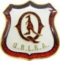 QRL Referees Badge 1983-1986