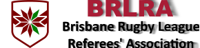 Brisbane Rugby League Referees Association